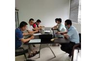 6月29日,上海开成认证审核老师来我公司进行环境管理现场审核。